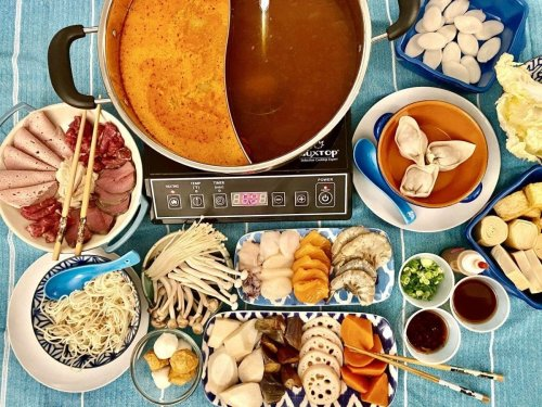 Fat Choi, From Chef Will Fung, Sets You Up For Hot Pot Success At Home