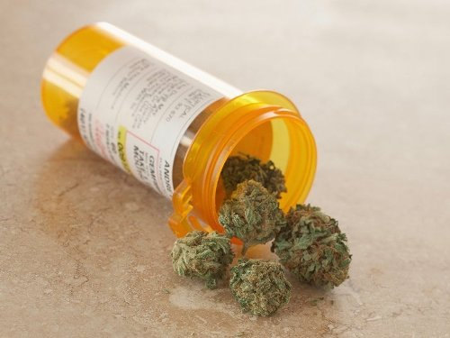 Medical Marijuana Dispensary Opening On Cape Cod