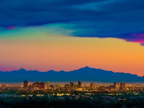 Arizona Adds More Than 16,000 Jobs, Unemployment Falls To 6.7%