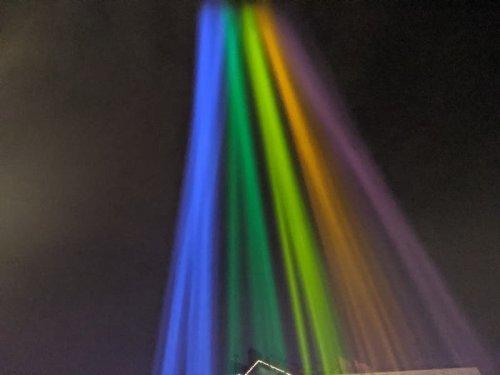 FL Rejects Pride Lights For Ringling Bridge, Sunshine Skyway
