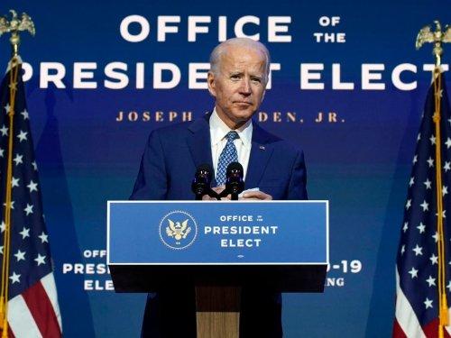 Biden Lead In Arizona Drops To Under 15K Votes: Election Results