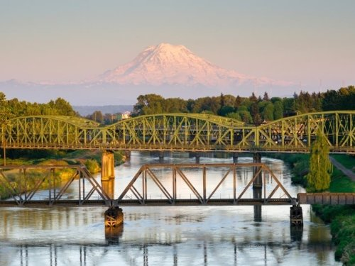 Pierce County On Cusp Of Rollback To Phase 2: Week In Review