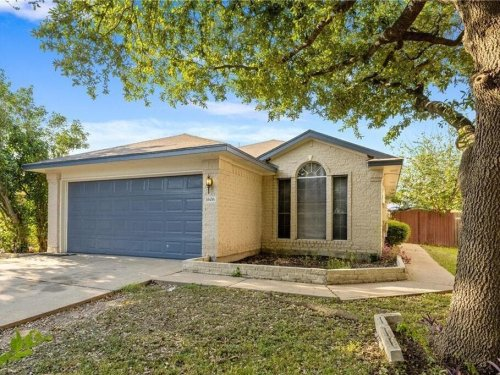 5 New Properties For Sale In The Round Rock Area