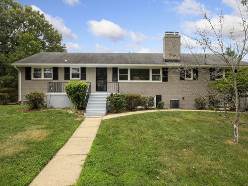 Mount Vernon: Check Out 5 Nearby Properties On The Market