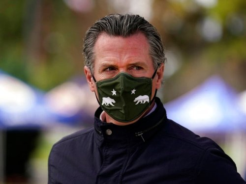 CA Mask Mandate Likely Ending Soon, Governor Says