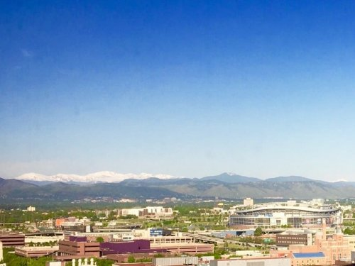DENVER, CO PATCH cover image