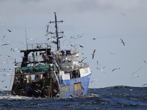 Pallone Announces $9.5 Million In Aid For NJ Fishing Industry