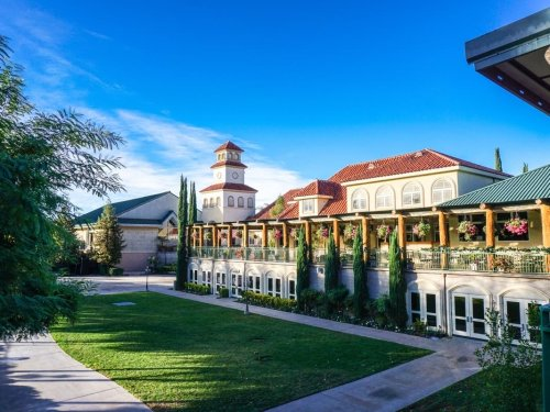 Weekend At A Winery: A Temecula Staple Celebrates 20 Years