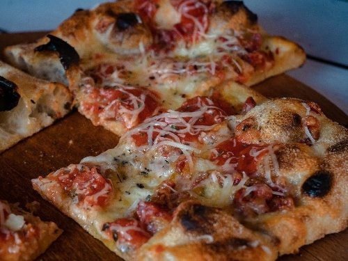Local Spot Has 'Top Pandemic Pizza': West Village Week In Review