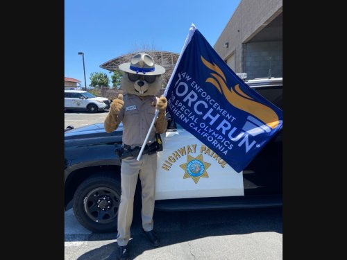 Tri-Valley Law Enforcement To Run For Special Olympics