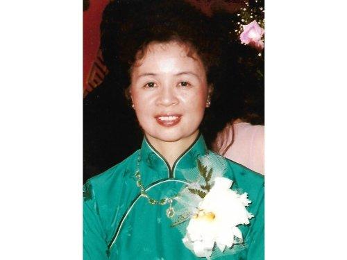 Skokie Obituary: Celvia Moy, 84