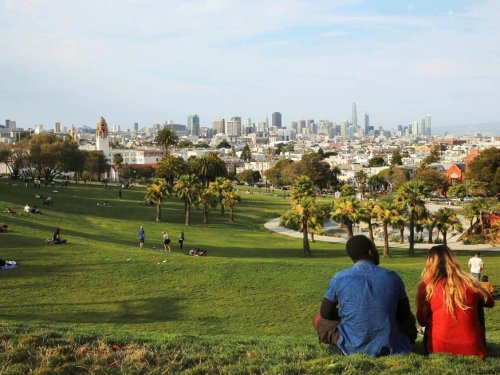 16 CA Parks Ranked Among Nation's Best: LIST