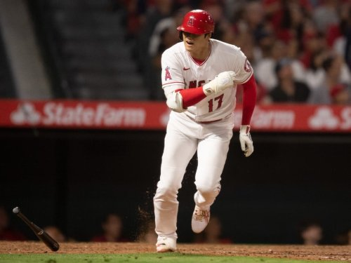 Angels Game To Raise Awareness Of Prostate Cancer On Father's Day