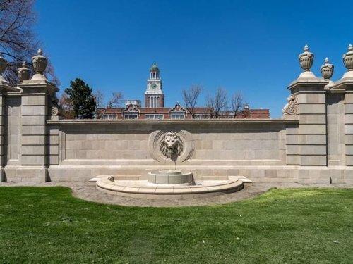Denver's $4.7M Sullivan Gateway Project Complete: Photos