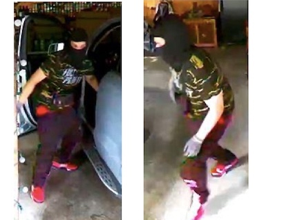 Manchester Cops Looking For Drivers Of 2 Stolen Vehicles