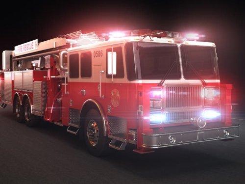 Fire Destroys Popular Pittsburgh-Area Restaurant