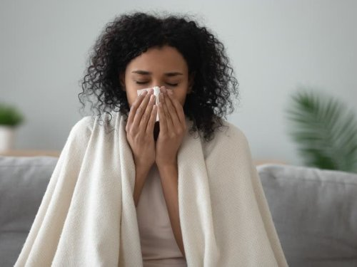 Bay Area Sees First Cases Of Flu Amid The COVID-19 Pandemic