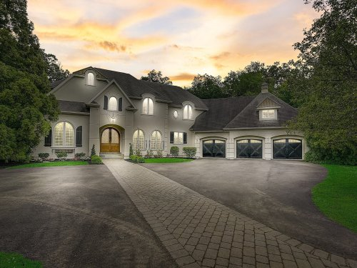 Upper Dublin Prospective Homeowners: See 5 New Houses On The Market