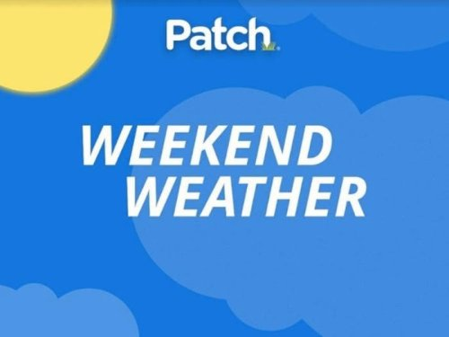 Beverly Hills Weekend Weather Forecast
