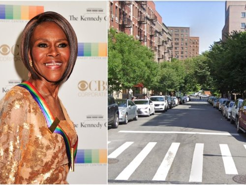 East Harlem Street Could Be Renamed 'Cicely Tyson Way'