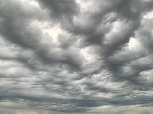 Severe Thunderstorms To Bring Wind Gusts, Hail To Austin Metro