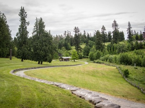 Splash Park Reopens At Sammamish Commons