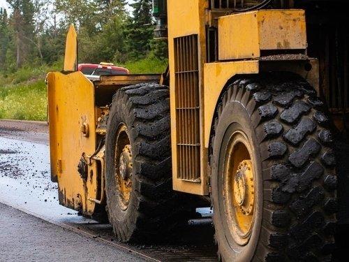 Road Work Begins In Gaithersburg, Parking Impacted