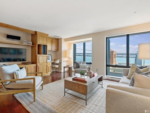 San Francisco: Check Out 5 Nearby Houses For Sale
