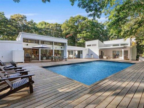5 New Westhampton-Hampton Bays Area Homes On The Market