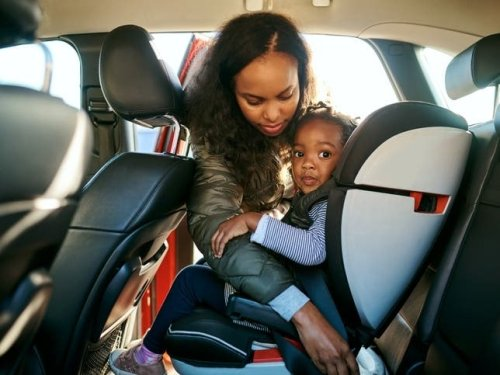 Check These Tips From AAA To Make Sure Your Child Is Having A Safe Time Every Ride: