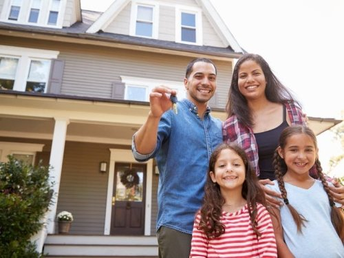 Fremont First Time Homebuyers Get Up To $210K Down Payment