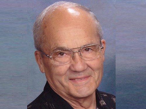 Obituary: Eugene N. May
