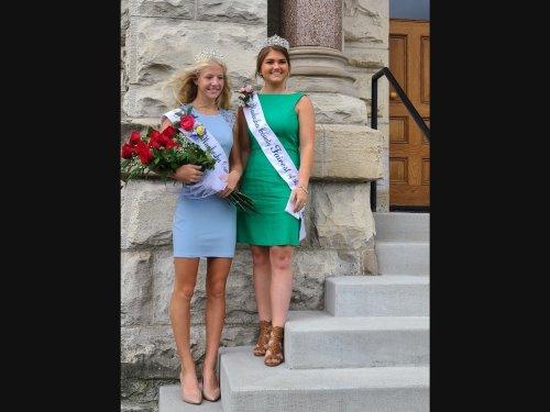 Hartland Native Crowned 2022 Fairest Of The Fair In Waukesha