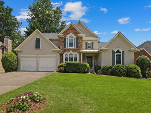 East Cobb: Check Out 5 Nearby Properties On The Market