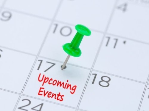 This Week's Events In Takoma Park Area