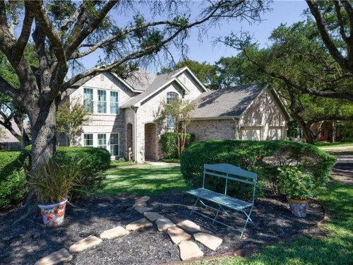 You Can Buy This Spacious Cul-De-Sac Home In Northwest Austin