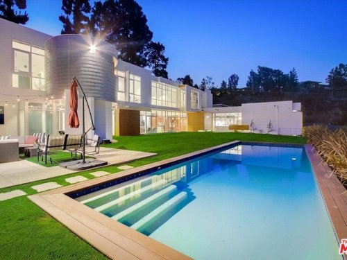 4 Open Houses In The Beverly Hills Area Coming Up Soon