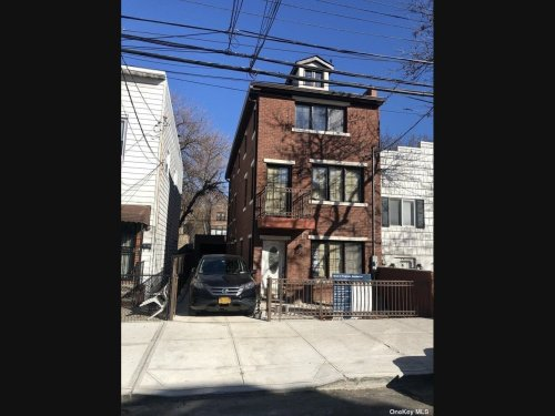 Look Through 5 New Houses For Sale In And Around The Astoria-Long Island City Area