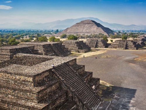 UC Riverside Receives NEH Grant To Study Ancient Maya Culture