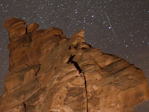 Geminids, Best 2020 Meteor Show: How To See Shooting Stars In SJC