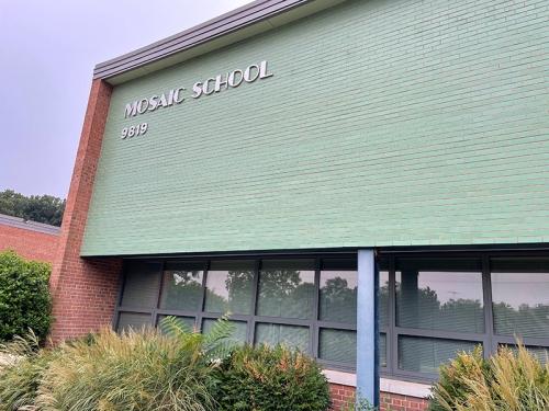 Mosaic Elementary Ranks First Among Fairfax Public Elementary Schools
