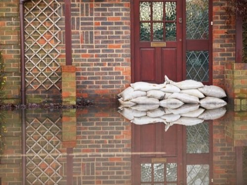 New FEMA Flood Insurance Maps Could Impact Homeowners' Premiums