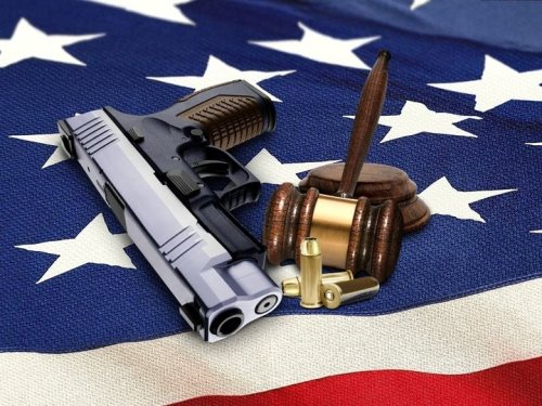 Herndon Gun Ban Ordinance: Status Update