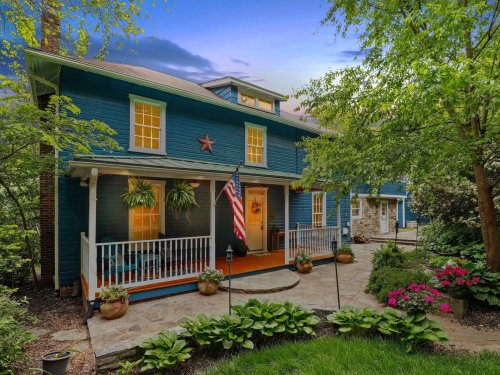 5 New Homes For Sale In The Kensington Area