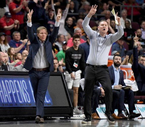 New Arizona Basketball Coach Tommy Lloyd Fired Up To Lead: Q&A