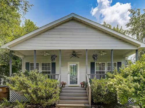 5 New Nashville Area Homes For Sale