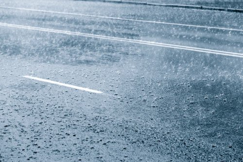 Bethesda-Chevy Chase Weekly Weather Forecast