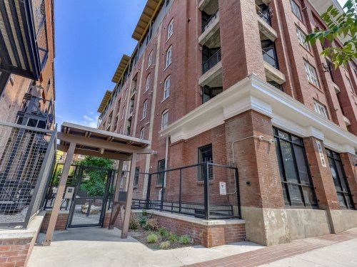 Salt Lake City: Check Out 5 Nearby Homes On The Market