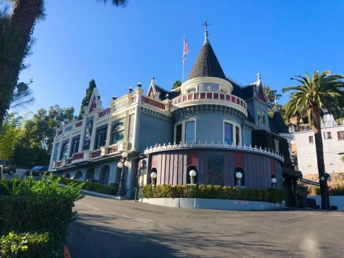 Musso & Frank, E.P., Magic Castle: What's Reopened In Hollywood