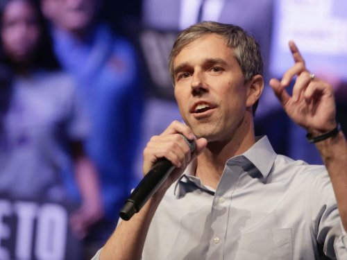 Why Does Beto O'Rourke Set Conservative Texans' Hair On Fire?